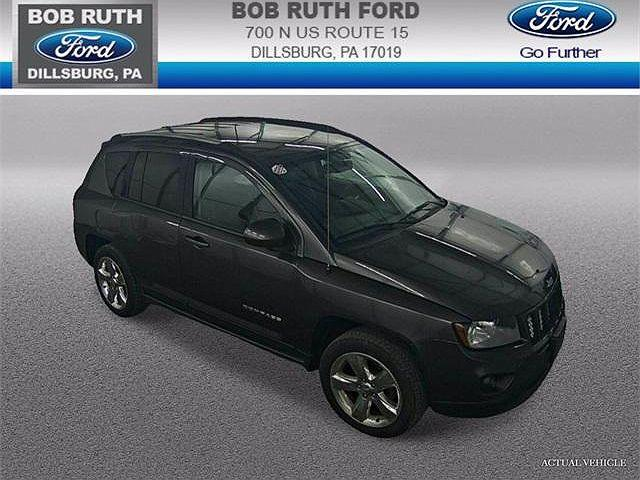 2014 Jeep Compass Latitude for sale in Dillsburg, PA