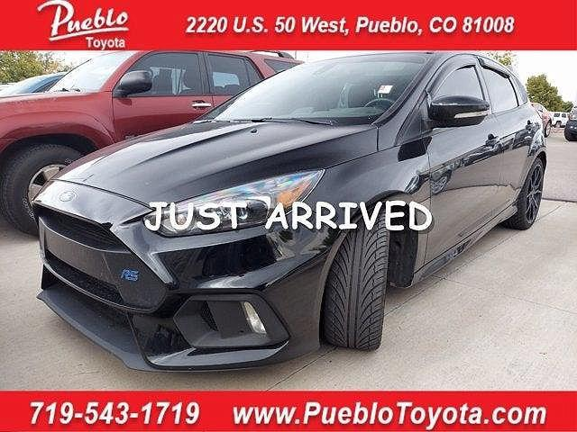 2016 Ford Focus RS for sale in Pueblo, CO