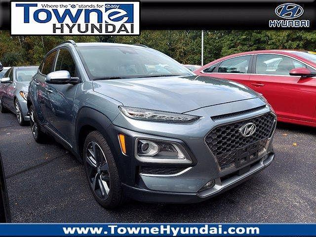 2019 Hyundai Kona Ultimate for sale in Denville, NJ
