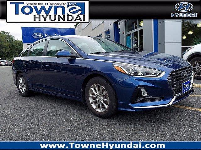 2018 Hyundai Sonata SE for sale in Denville, NJ