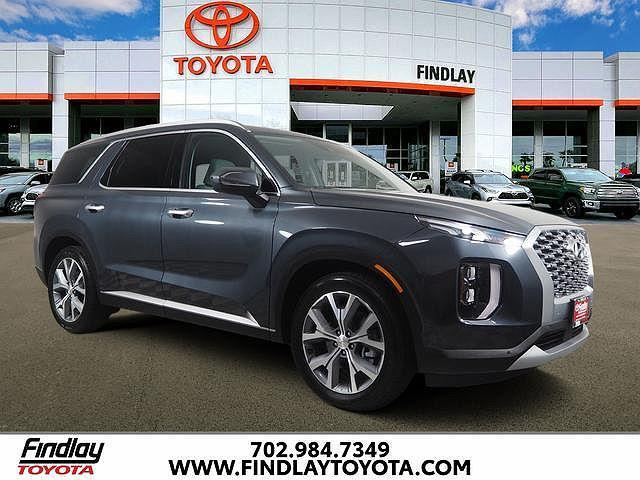 2020 Hyundai Palisade SEL for sale in Henderson, NV