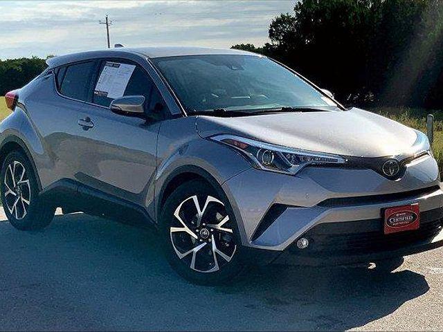 2019 Toyota C-HR Limited for sale in Cedar Park, TX