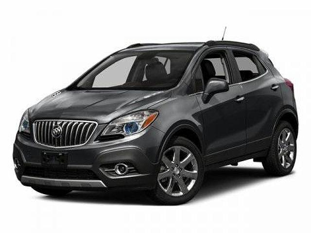 2016 Buick Encore FWD 4dr for sale in Gurnee, IL