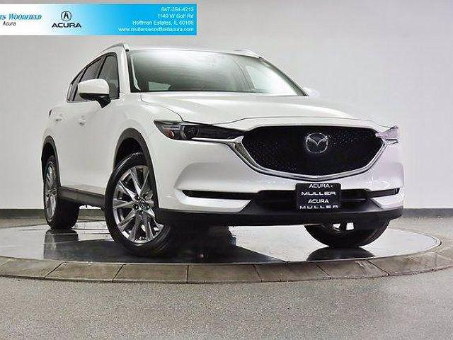 2019 Mazda CX-5 Grand Touring for sale in Hoffman Estates, IL