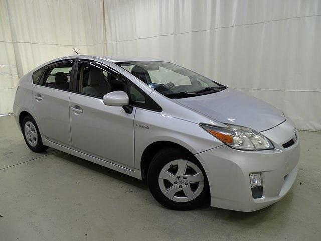 2011 Toyota Prius One for sale in Raleigh, NC