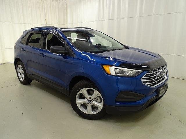 2020 Ford Edge SE for sale in Raleigh, NC