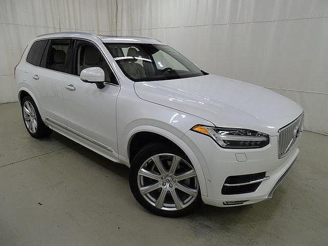 2017 Volvo XC90 Inscription for sale in Raleigh, NC