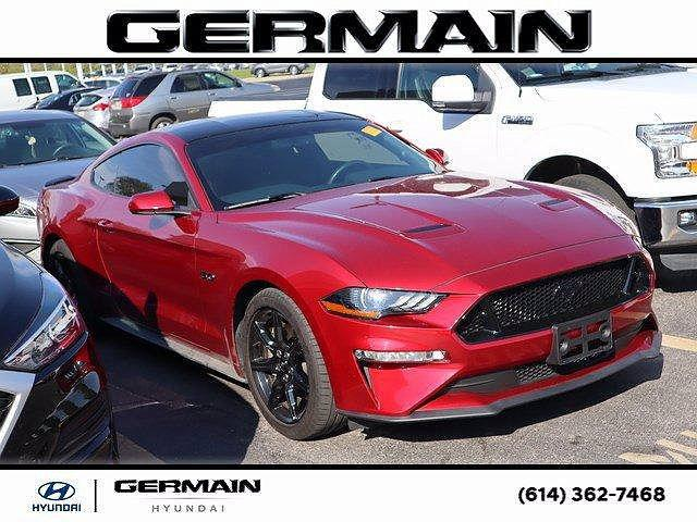 2019 Ford Mustang GT for sale in Columbus, OH