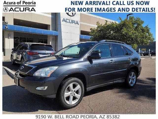 2009 Lexus RX 350 AWD 4dr for sale in Peoria, AZ