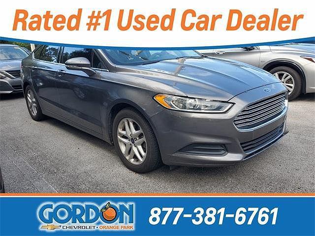 2014 Ford Fusion SE for sale in Orange Park, FL
