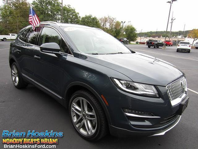 2019 Lincoln MKC Reserve for sale in Coatesville, PA