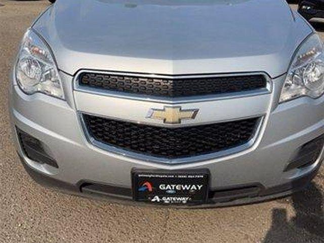 2015 Chevrolet Equinox LS for sale in Pierre, SD