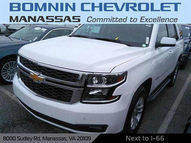 2020 Chevrolet Tahoe LT for sale in Manassas, VA