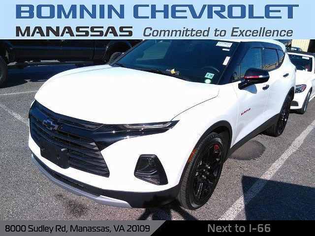 2020 Chevrolet Blazer LT for sale in Manassas, VA