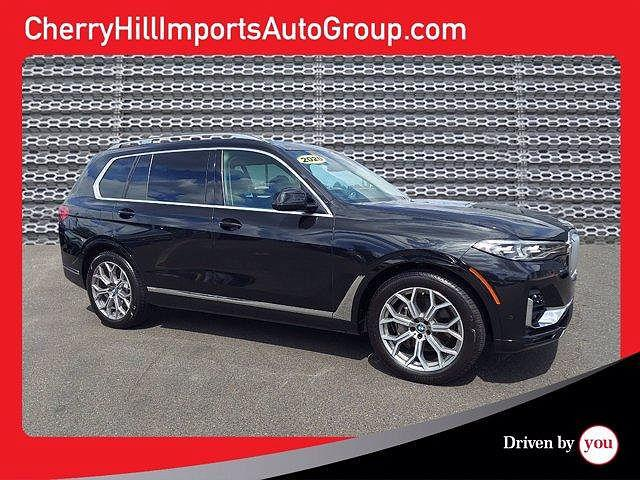 2020 BMW X7 xDrive40i for sale in Cherry Hill, NJ