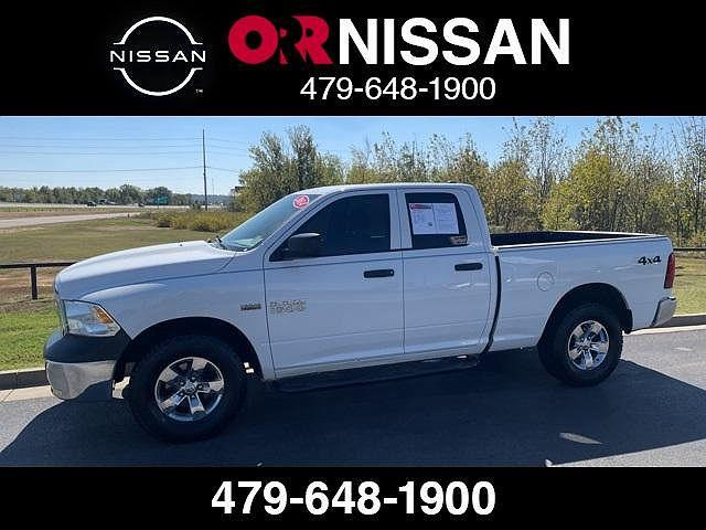 2014 Ram 1500 Tradesman for sale in Fort Smith, AR