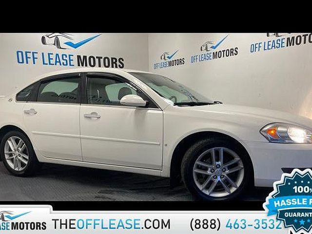 2008 Chevrolet Impala LTZ for sale in Stafford, VA