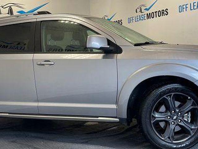 2018 Dodge Journey Crossroad for sale in Stafford, VA
