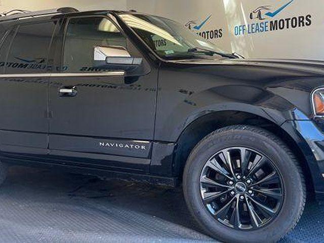 2015 Lincoln Navigator 4WD 4dr for sale in Stafford, VA