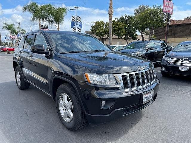 2012 Jeep Grand Cherokee Laredo for sale in Huntington Beach, CA