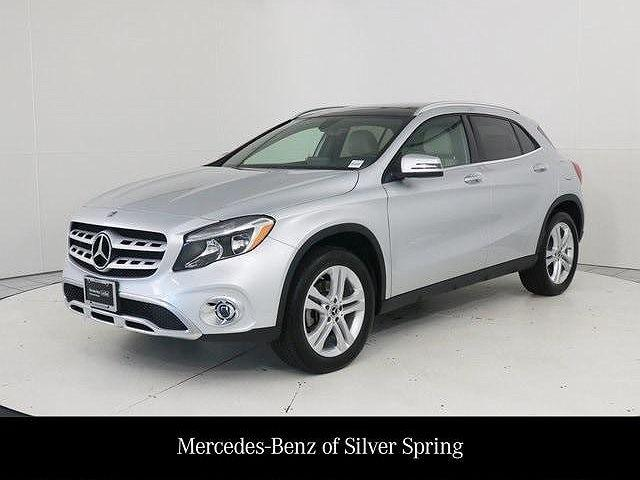 2020 Mercedes-Benz GLA GLA 250 for sale in Silver Spring, MD
