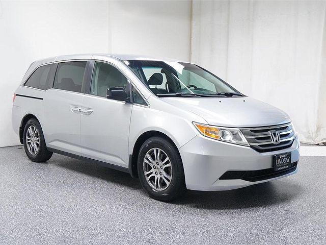 2011 Honda Odyssey for sale near Sterling, VA