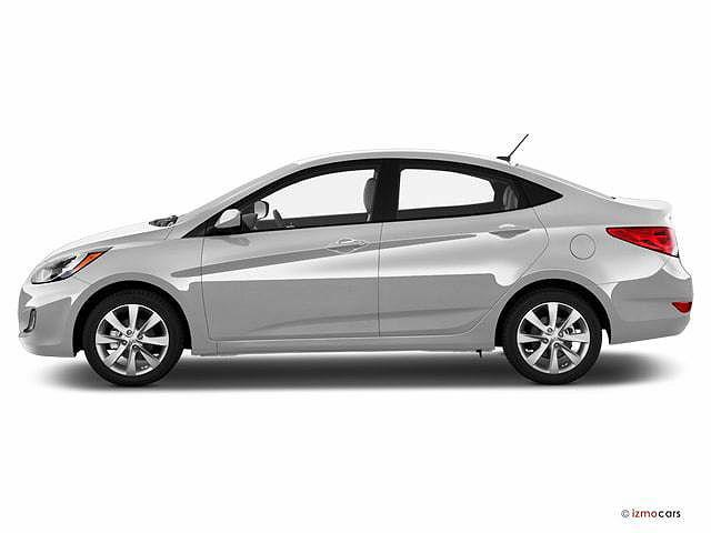 2013 Hyundai Accent GLS for sale in Milford, CT