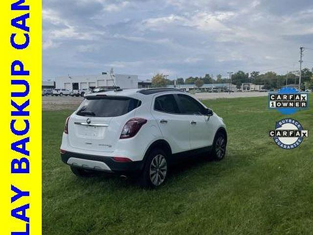 2019 Buick Encore Preferred for sale in Waterford Township, MI
