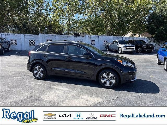 2019 Kia Niro LX for sale in Lakeland, FL