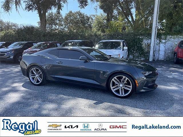2018 Chevrolet Camaro 1LT for sale in Lakeland, FL