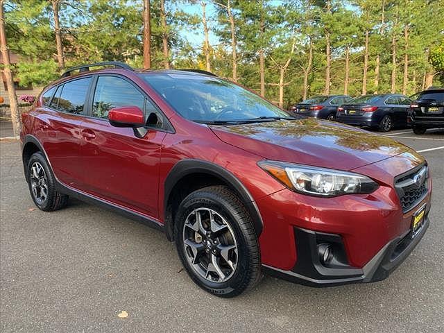 2019 Subaru Crosstrek Premium for sale in Emerson, NJ