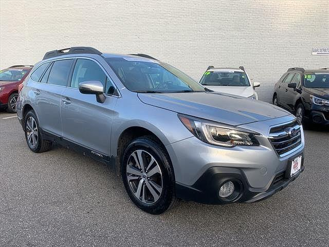 2019 Subaru Outback Limited for sale in Emerson, NJ