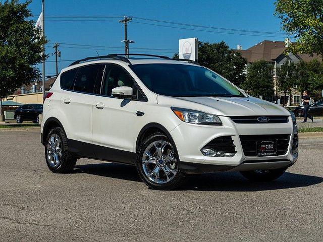 2013 Ford Escape SEL for sale in Austin, TX