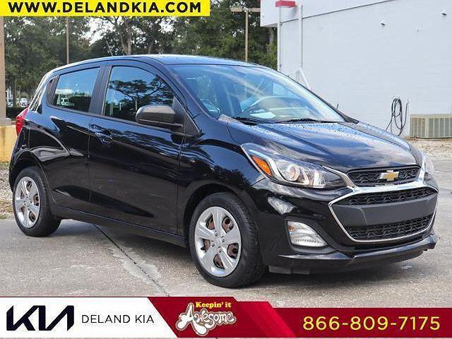 2019 Chevrolet Spark LS for sale in Deland, FL