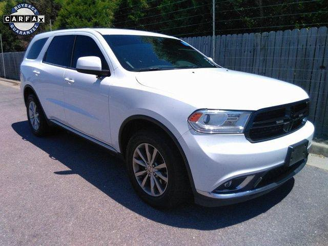 2017 Dodge Durango Special Service for sale in Madison, NC