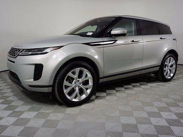 2020 Land Rover Range Rover Evoque SE for sale in Miami, FL