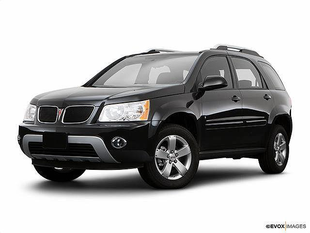 2008 Pontiac Torrent FWD 4dr for sale in Mentor, OH