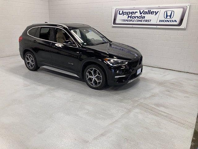 2018 BMW X1 xDrive28i for sale in White River Junction, VT