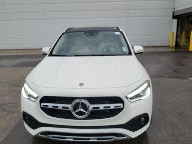 2021 Mercedes-Benz GLA GLA 250 for sale in Northbrook, IL
