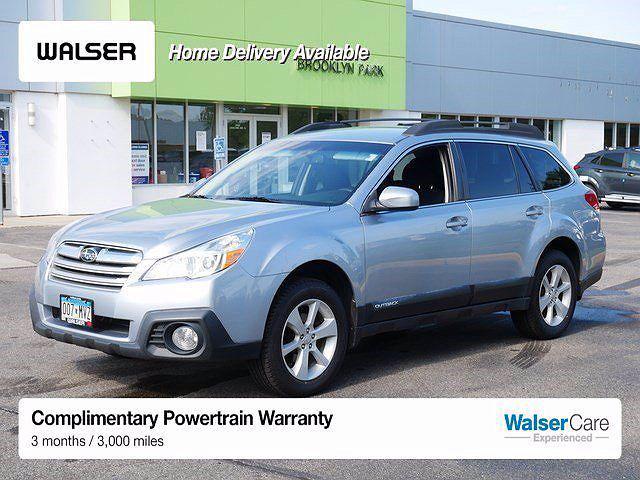 2014 Subaru Outback 2.5i Premium for sale in Brooklyn Park, MN