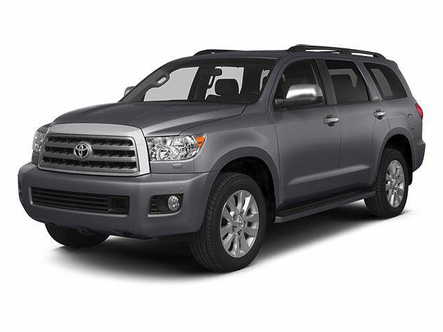 2014 Toyota Sequoia Platinum for sale in Brooklyn Park, MN