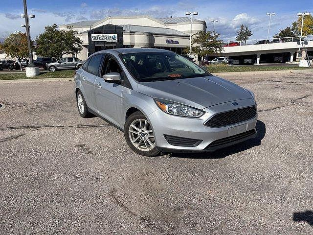 2016 Ford Focus SE for sale in Colorado Springs, CO