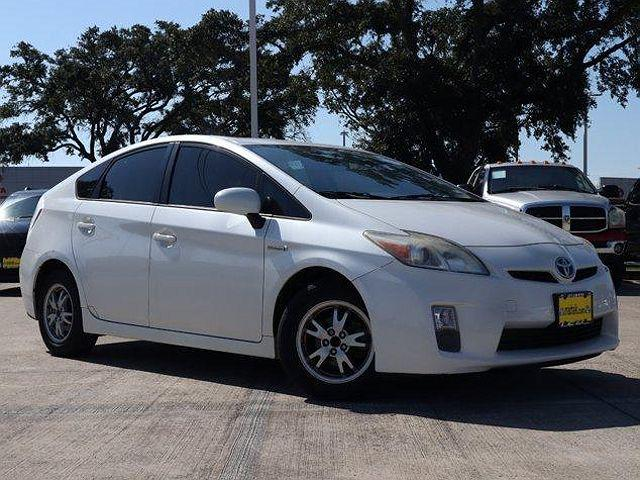 2010 Toyota Prius Two for sale in League City, TX