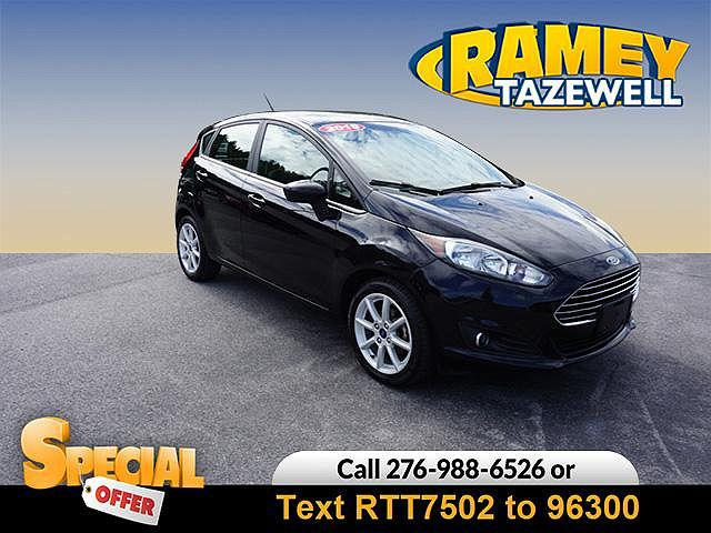 2019 Ford Fiesta SE for sale in Tazewell, VA