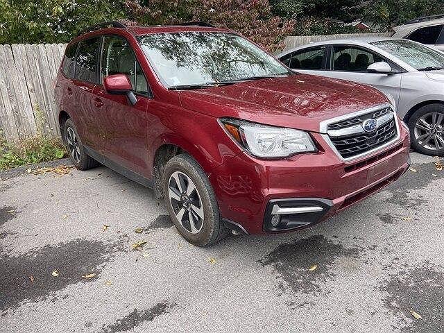 2018 Subaru Forester Premium for sale in Montoursville, PA