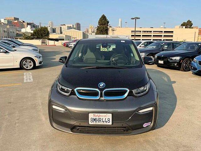 2019 BMW i3 120 Ah w/Range Extender for sale in San Francisco, CA