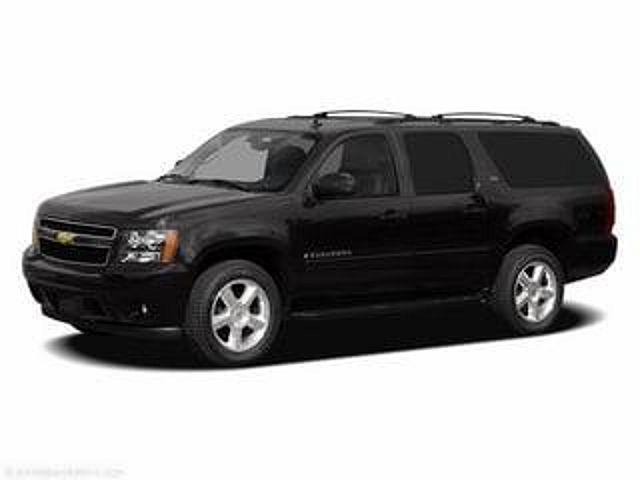 2010 Chevrolet Suburban LT for sale in Colorado Springs, CO