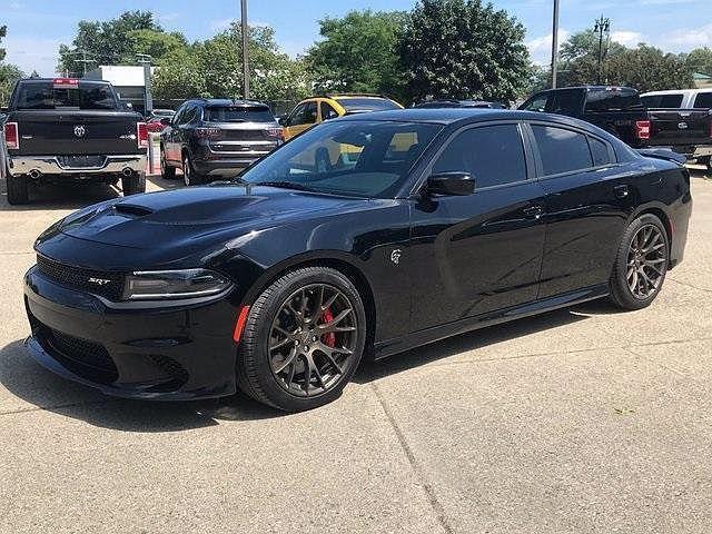 2016 Dodge Charger SRT Hellcat for sale in Ferndale, MI