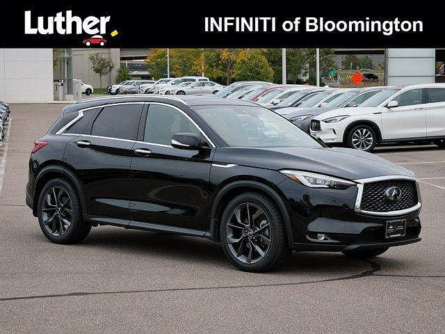 2019 INFINITI QX50 ESSENTIAL for sale in Bloomington, MN