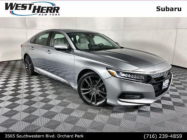 2019 Honda Accord Sedan Touring 2.0T for sale in Orchard Park, NY